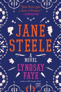 Jane Steele Book