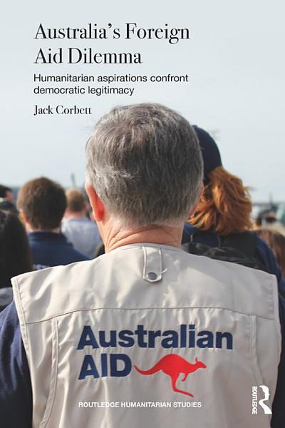 Australia s Foreign Aid Dilemma