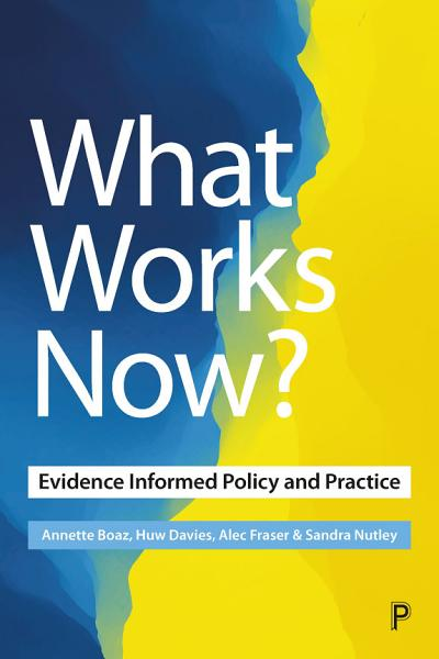 Download What Works Now  Book