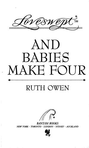 And Babies Make Four PDF