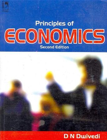 Principles of Economics  2Nd Edition PDF