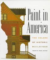 Paint in America PDF