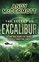 The Secret of Excalibur  Wilde Chase 3  PDF