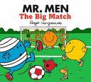 Mr  Men the Big Match PDF