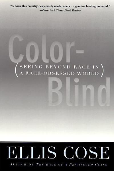 Download Color Blind Book