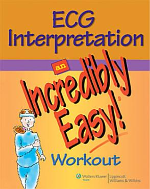 ECG Interpretation PDF