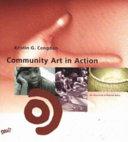 Community Art in Action PDF