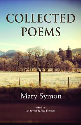 Mary Symon  Collected Poems PDF