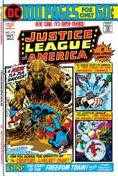 Justice League of America (1960-) #113