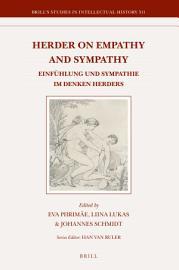 Herder on Empathy and Sympathy PDF