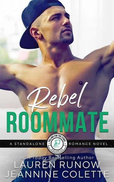 Download Rebel Roommate Book