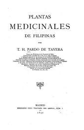 Plantas medicinales de Filipinas