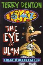 Storymaze 2: The Eye of Ulam: The Eye of Ulam