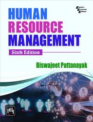 Human Resource Management Sixth Edition Book PDF