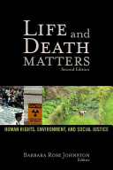 Life and Death Matters PDF