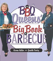 The Bbq Queens Big Book Of Bbq Book PDF