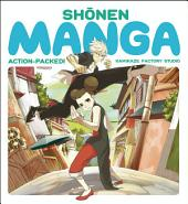 Shonen Manga: Action-Packed!