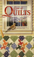 Love of Quilts PDF