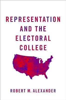Representation and the Electoral College
