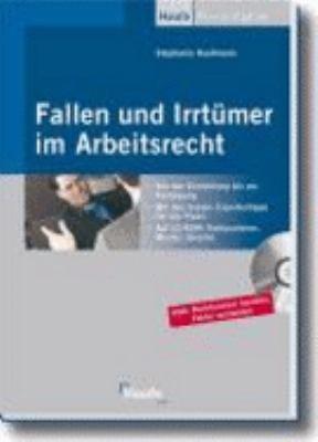 Fallen und Irrt  mer im Arbeitsrecht PDF