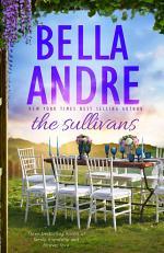 The Sullivans Boxed Set Books 1-3 (Contemporary Romance)