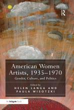 American Women Artists  1935 1970   PDF