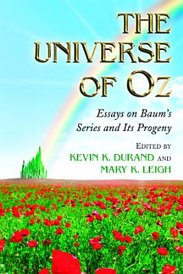The Universe of Oz PDF
