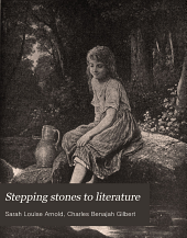 Stepping Stones to Literature: Book 3