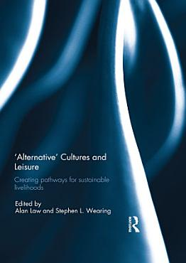 Alternative  cultures and leisure PDF
