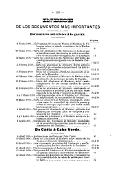 Guerra hispano-americana: colección de documentos referentes a la escuadra de operaciones de las Antillas