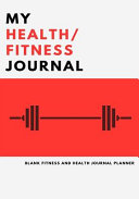 My Health and Fitness Journal PDF