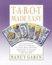 Tarot Made Easy Book PDF