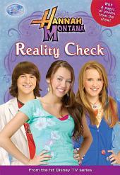 Hannah Montana: Reality Check