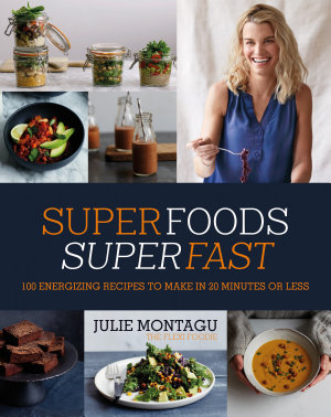 Superfoods Superfast PDF