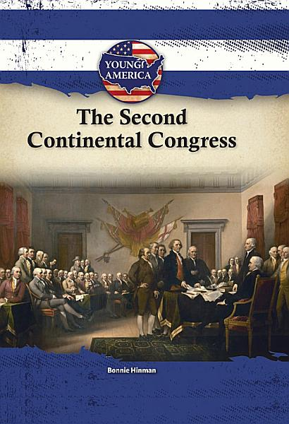 Download The Second Continental Congress Book