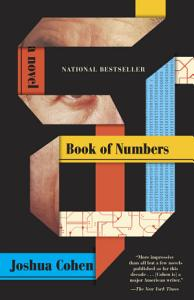 Book of Numbers Book
