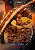 Wings of Fire 5   Die letzte K  nigin PDF