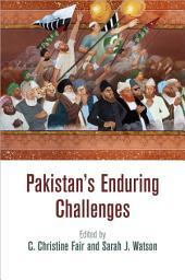 Pakistan's Enduring Challenges