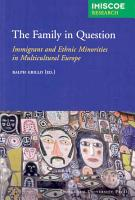 The Family in Question PDF