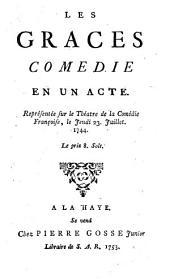 Théatre de La Haye ou Nouveau recueil choisi et meslé des meilleures piéces du théatre françois & italien..: T. 7