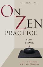 On Zen Practice PDF