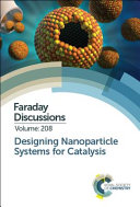 Designing Nanoparticle Systems for Catalysis PDF