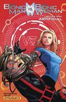 The Bionic Man vs  The Bionic Woman PDF