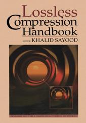 Lossless Compression Handbook