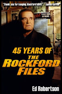 45 Years of the Rockford Files
