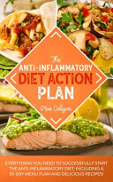 The Anti Inflammatory Diet Action Plan Book
