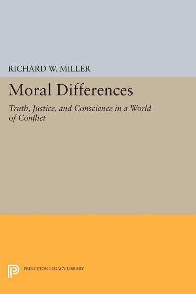 Download Moral Differences Book