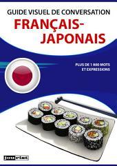 Guide visuel de conversation Français-Japonais