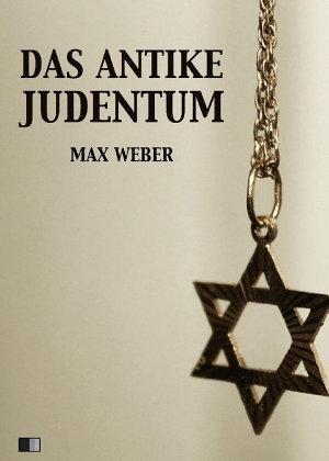 Das Antike Judentum PDF