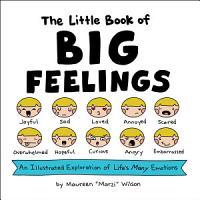 The Little Book of Big Feelings PDF